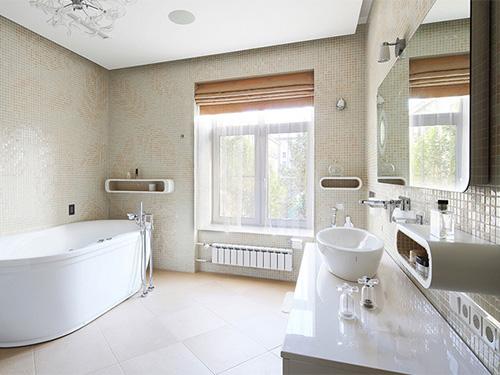 Шторка для ванной 66 фото прозрачные шторы необычные занавески для ванной комнаты как подобрать правильный размер
