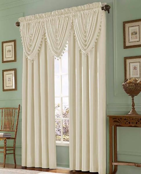 Чем и как правильно гладить шторы из различных тканей: советы и лайфхаки