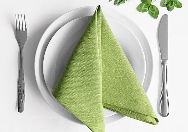 Салфетки Билли (травяной) фото