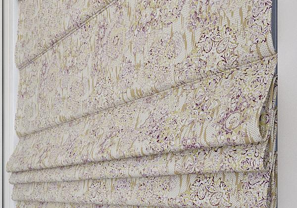 Римская штора Монкири фото