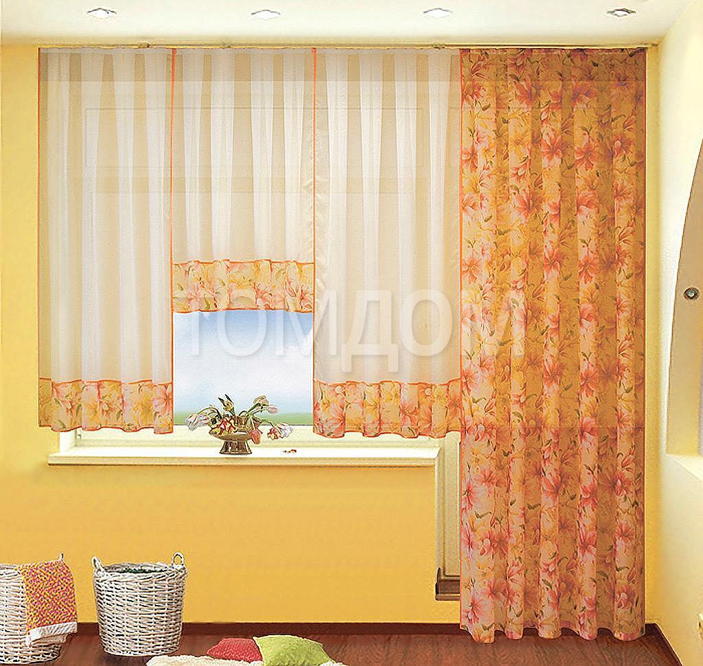 Для дома и дачи :: текстиль :: шторы :: реалтекс классически.