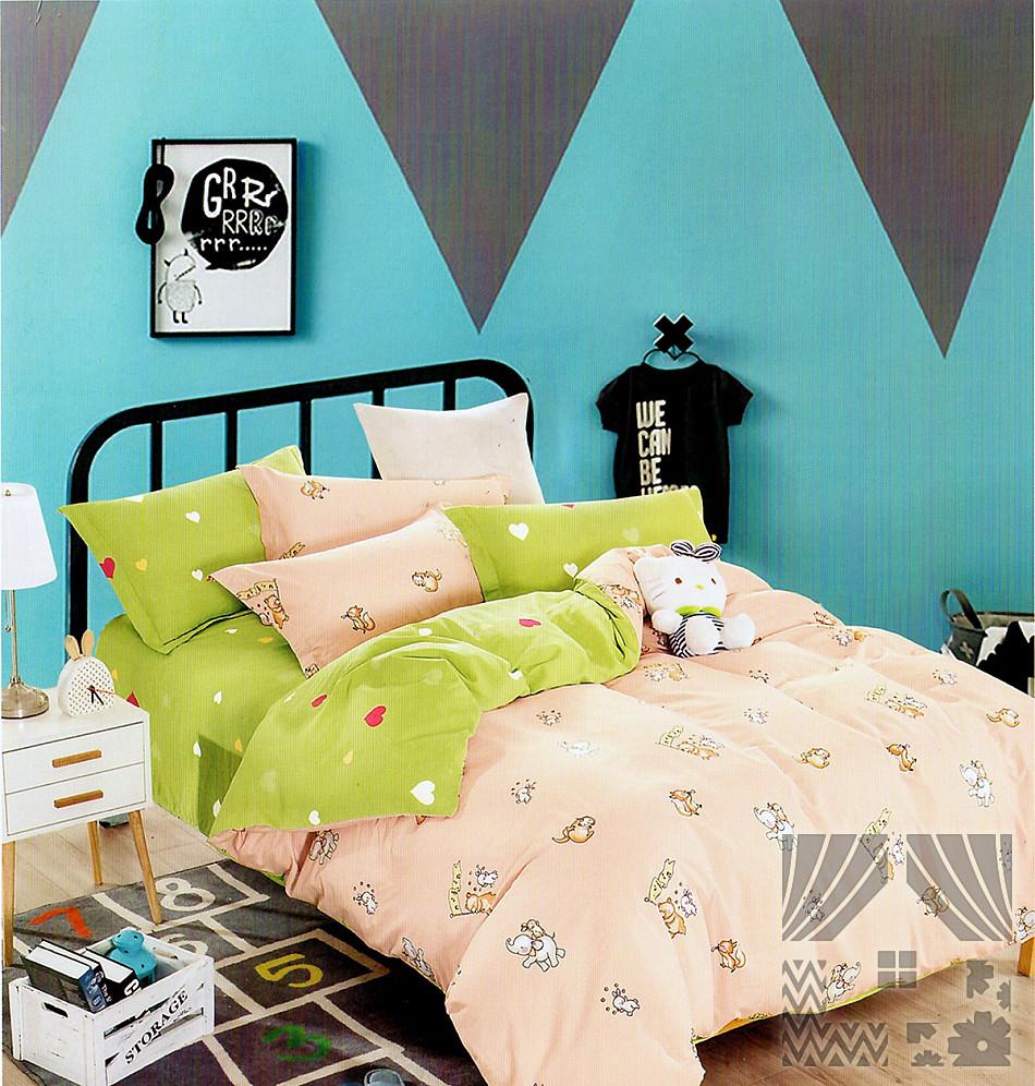 ac257fd793effef Детский 1.5 спальный комплект   Купить постельное белье недорого ...