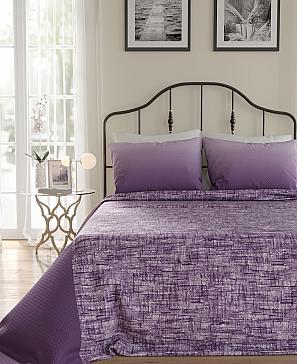 Покрывало ТомДом Чакион (фиолетовый) покрывало pk 8 фиолетовый