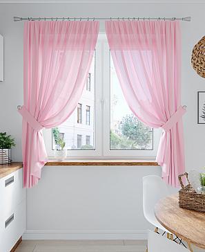 Лирика (розовый) фото