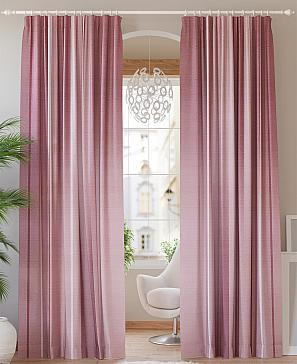 Фото - Паулена (розовый) комплект штор томдом глориси розовый