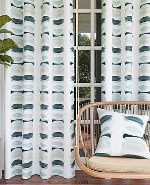 Риндорс (серый) комплект штор томдом шелби серый