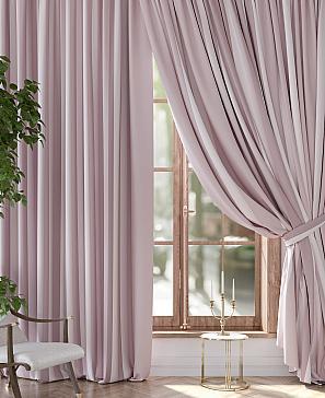 Ларгис (розовый)
