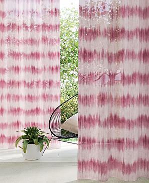 Лимборон (розовый) тюль томдом лимборон зеленый
