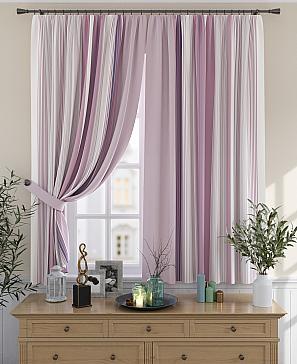 Фото - Олиорс (розовый) комплект штор томдом глориси розовый