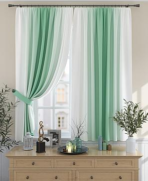 Мираниас (зеленый)
