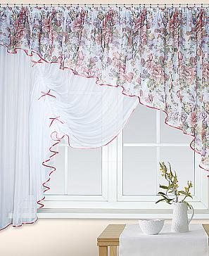 купить шторы арки для кухни в москве недорого большой каталог фото