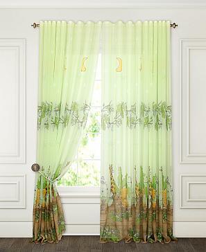 купить шторы для детской в москве недорого большой каталог фото