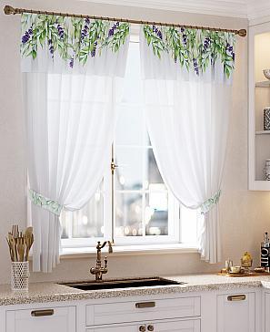 Комплект штор ТомДом Вилиус фото