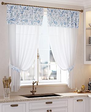 Комплект штор ТомДом Гьюби фото