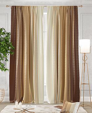 купить шторы для спальни в москве недорого большой каталог фото
