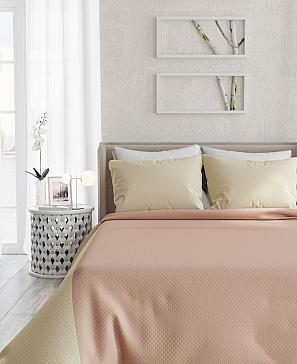 Фото - Фонти (розово-пудровый) покрывало томдом фонти розово пудровый
