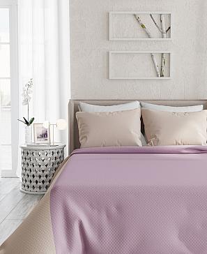 Фото - Фонти (лавандовый) покрывало томдом фонти розово пудровый
