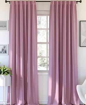 Карес (розово-лиловый) фото
