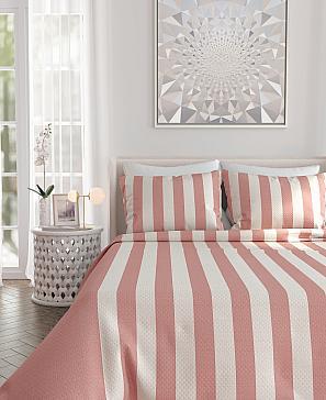 Покрывало ТомДом Игги (розовый) фото
