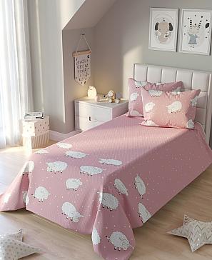 Шипли (розовый) фото