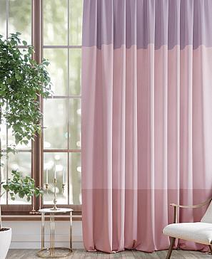 Криано (пастельно-розовый)