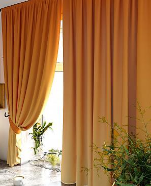 Комплект штор ТомДом Саваста фото