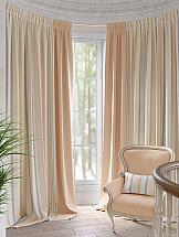 Комплект штор ТомДом Блэрин (персиковый) комплект для купания фея цвет персиковый 2 предмета