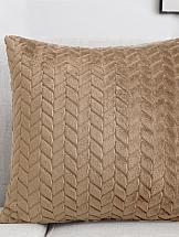 Наволочка ТомДом Рэнджо (бежевый) декоративные подушки tango декоративная наволочка emily 45х45