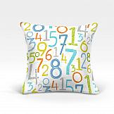 Декоративная подушка ТомДом Вупи-О