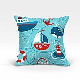 Декоративная подушка ТомДом Нотт-О