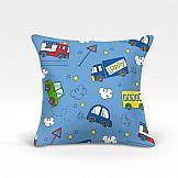 Декоративная подушка ТомДом Бриг-О бриг бриг пб 4