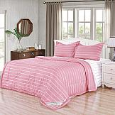 Постельное белье ТомДом Даниэль постельное белье gelin home с покрывалом esma грязно розовый евро стандарт