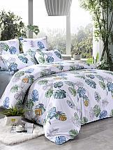 Постельное белье ТомДом Стемирс постельное бельё евро сатин французский стиль постельное бельё евро сатин