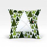 Декоративная подушка ТомДом 966280