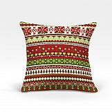 Декоративная подушка ТомДом 966275 декоративная подушка томдом 9471541