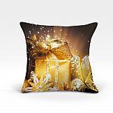 Декоративная подушка ТомДом 966305 декоративная подушка томдом 9471541