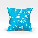 Декоративная подушка ТомДом Эбис-О (гол.)