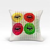 Декоративная подушка ТомДом Гарт-О