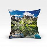 Декоративная подушка ТомДом 966702