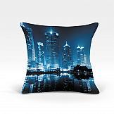 Декоративная подушка ТомДом 966705 декоративная подушка томдом 9471541