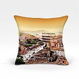 Декоративная подушка ТомДом 966711 декоративная подушка томдом 9471541