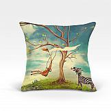 Декоративная подушка ТомДом 966869 декоративные подушки tango декоративная наволочка emily 45х45
