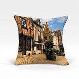 Декоративная подушка ТомДом 966875 декоративные подушки tango декоративная наволочка emily 45х45