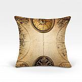 Декоративная подушка ТомДом 966924