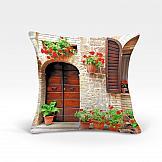 Декоративная подушка ТомДом 966994 декоративные подушки tango декоративная наволочка emily 45х45