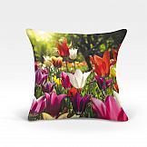 Декоративная подушка ТомДом 967011 декоративные подушки tango декоративная наволочка emily 45х45