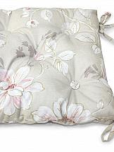 Декоративная подушка ТомДом Подушка на стул Либра-П декоративная подушка томдом подушка на стул антлия п бирюза