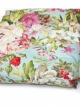 Подушка на стул ТомДом Подушка на стул Антлия-П (бирюза) декоративная подушка томдом подушка на стул антлия п бирюза