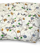 Декоративная подушка ТомДом Подушка на стул Рапит-П (голубой)