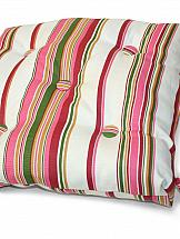 Декоративная подушка ТомДом Подушка на стул Канс-П (розов.)